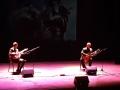 Luís Filipe Barroso (viola) et Luís Carlos dos Santos (guitarra clássica) - Fado Cruzado - 6ème Nuit du Fado à Lyon