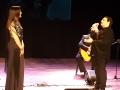 João Farinha et Carolina Pessoa - Fado Cruzado - 6ème Nuit du Fado à Lyon