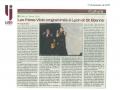 Les frères Viola à Lyon - Février 2016