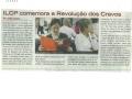 l'ILCP commémore la révolution des oeillets - Avril 2014