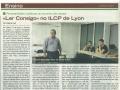 """""""Ler Consigo"""" à l'ILCP - Mars 2012"""