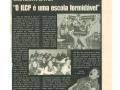 """""""L'ILCP est une école formidable"""" - Juillet 2004"""