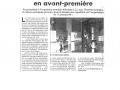 """L'organisation de """"Lisbonne 1998"""" - Mai 1998"""