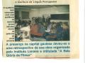 Manoel de Oliveira à Lyon - Janvier 1997