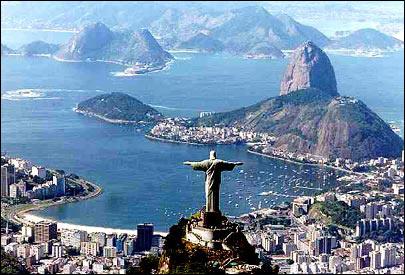 brésil-rio-bahia-circuit-séjour-iguazu-salvador
