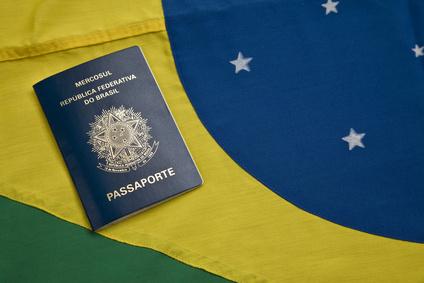 Travailler au Brésil