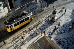 lisbonne-tramwai