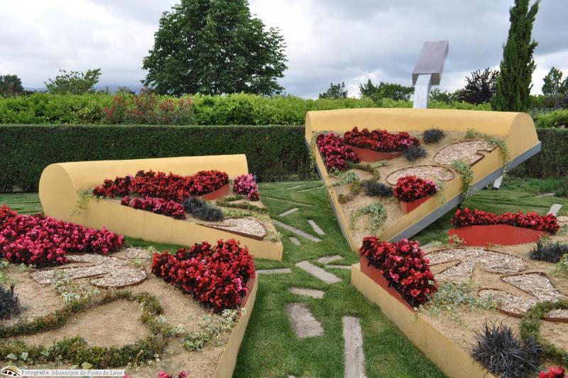 Festival international de jardins ponte de lima ilcp for Festival des jardins 2016