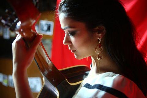 Amália Rodrigues Amalia Rodrigues Chante En Francais Accompagnee Par Ses Guitaristes