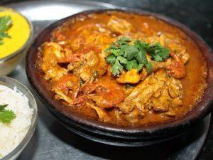 xinxim-de-galinha-plat-de-poulet-crevettes-bahia-bresil