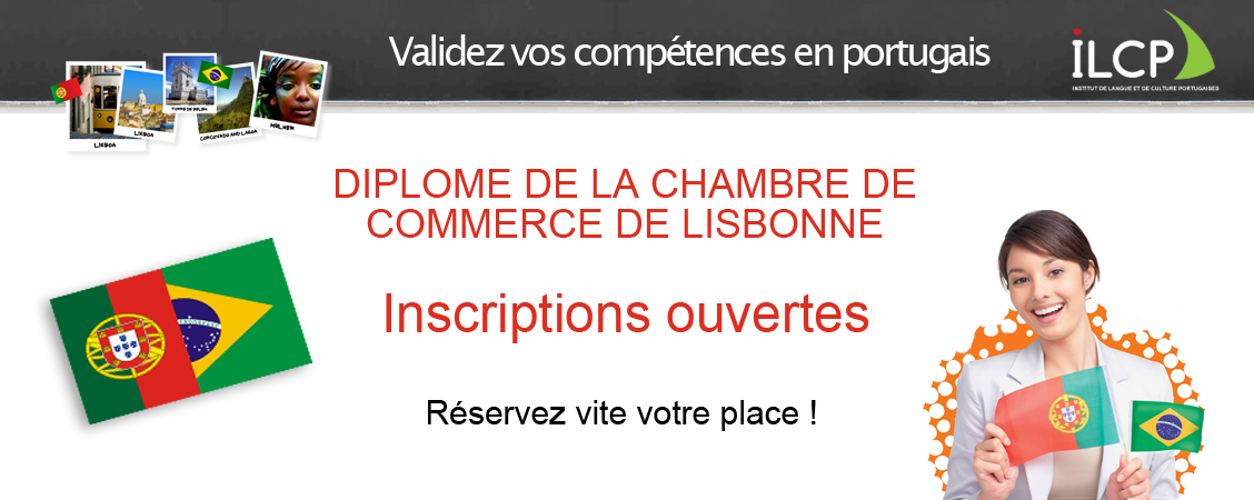 Diplome de la chambre de commerce de lisbonne for Stage chambre de commerce