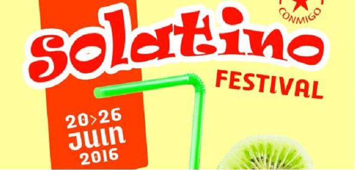 11eme édition du festival Solatino