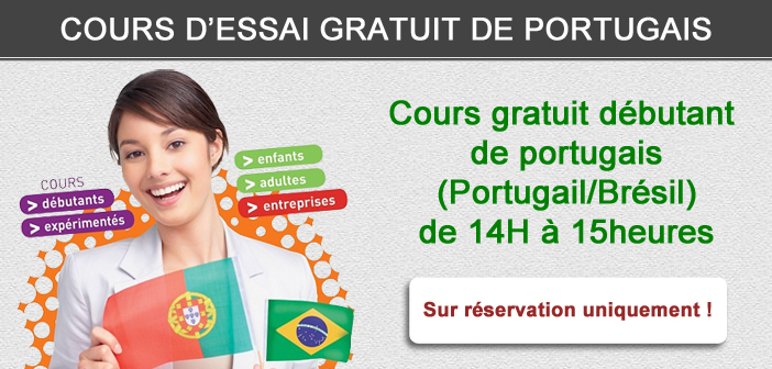 cours gratuit portugais d butant portugal br sil ilcp. Black Bedroom Furniture Sets. Home Design Ideas