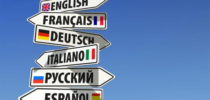 Apprendre une langue étrangère les 10 raisons qui devraient vous motiver