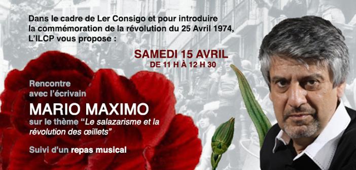 Commémoration de la révolution du 25 Avril 1974