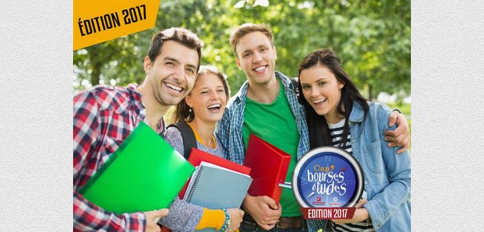Bourses d'études IMPÉRIO 2017