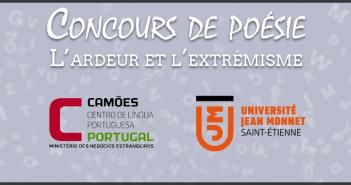Résultats du concours de poésie du rectorat de l'Université Jean Monnet