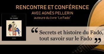 illustration conférence avec Agnès Pellerin