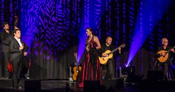 photo du spectacle Fado Cruzado