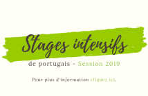 stage intensif portugais