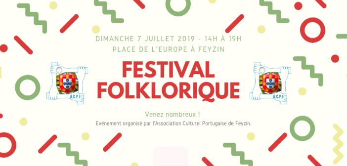 Festival Folkorique