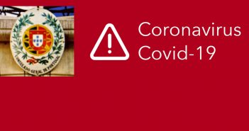 COVID-19 – Recommandations du Ministère de la Santé France et DGS Portugal