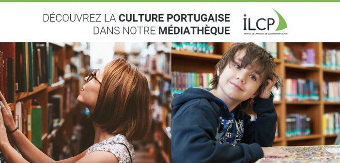 La médiathèque de l'ILCP est ouverte à tous !