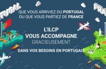 L'ILCP ous accompagne dans vos besoins en portugais