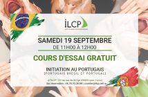cours d'essais adultes ILCP septembre 2020