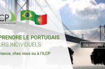 apprendre le portugais en cours individuels avec l'ILCP